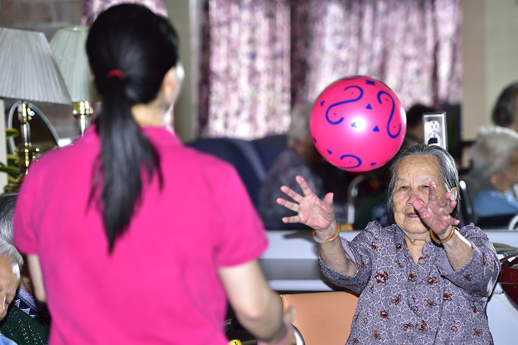 Some of Villa Cathay's Services include Fun Activities!
