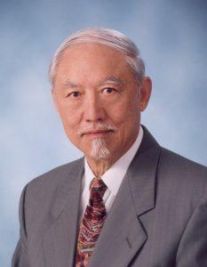 Founding Board Member: Dr. Harry Fan