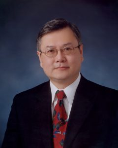 Board Member: Andrew Cheung
