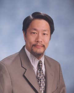 Board Member: Anthony Fan