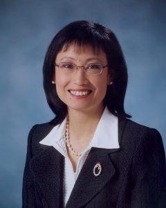 Board Member: Dr. Joyce Ling