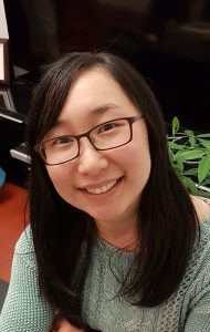 Cindy Chiu - Administrative Dietitian