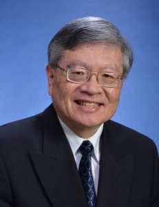 Dr David Hsu