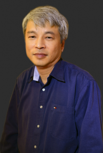 Board Member: Kuo Wong