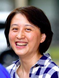 Selina Zhou - Director of Finance