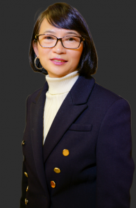 Board Member: Dr. Vivian Lo
