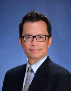 Board Member: Dr. Robert Loh
