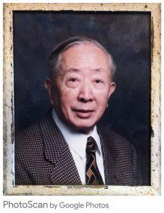 Mr. Henry Loh