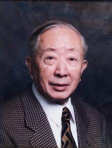 Founding Board Member: Mr. Henry Loh
