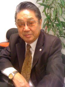 Board Member: Dr. Peter Yu