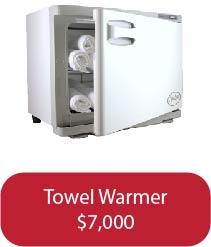 Tower Warmer