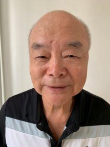 Board Member: Gilbert Lee