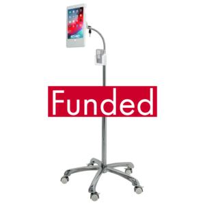 Digital Cart Funded